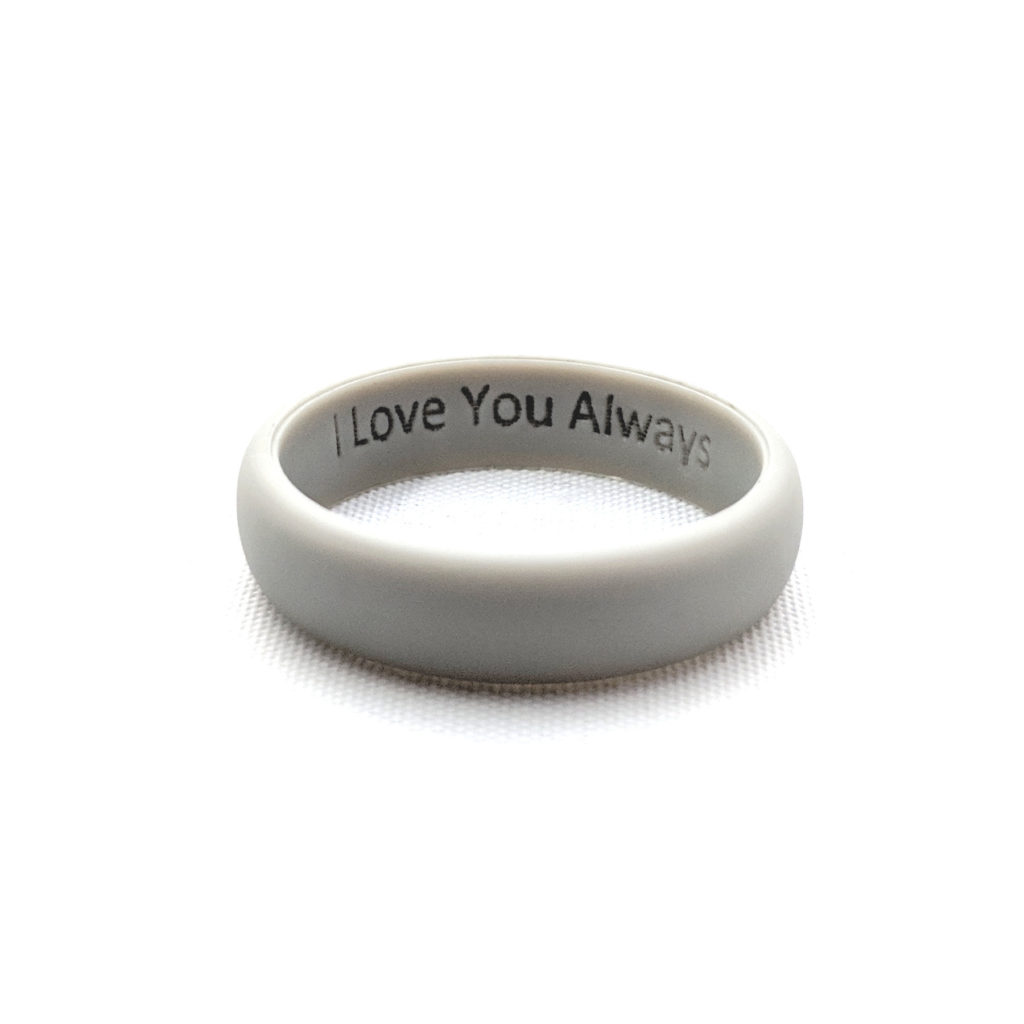 Personalized Ring Set