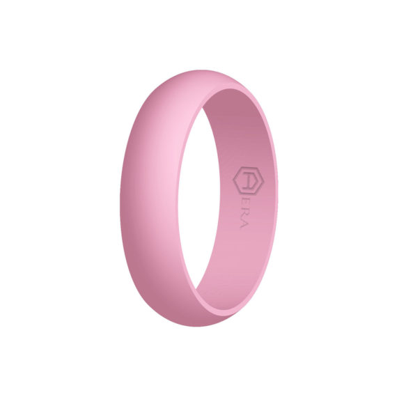 Pink Silicone Ring PT